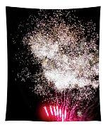 Sparkles Fireworks Tapestry