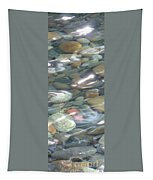 Sparkling Water On Rocky Creek 2 Tapestry