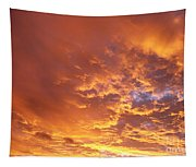 Spectacular Sunrise Tapestry