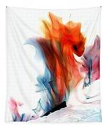 Spessartite Dragon Tapestry