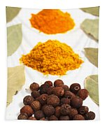 Spices Tapestry