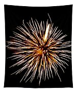 Spider Ball Tapestry