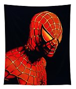 Spiderman Tapestry