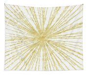 Spinning Gold- Art By Linda Woods Tapestry