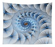 Spiral Staircase Tapestry