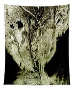 Spirit Tree Tapestry