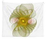 Spiro-girations Tapestry