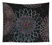 Spirograph 1010 Tapestry