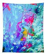 Splash Tapestry