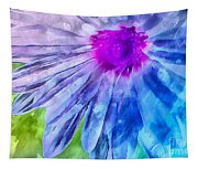 Splash Of Spring Tapestry