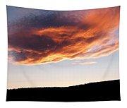 Splendid Cloudscape 11 Tapestry