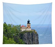 Split Rock Beacon Tapestry