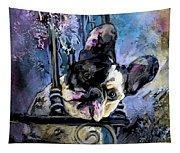 Spok Tapestry