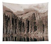 Sprague Lake Morning Tapestry