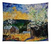 Spring 45 Tapestry