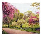 Spring Crescendo Tapestry