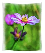 Spring Desires 2 Tapestry