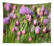 Spring Dreams Tapestry