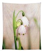 Spring Duet Tapestry