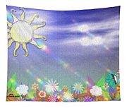 Spring Exp.2 Tapestry