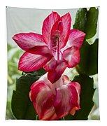 Spring Flower 7 Tapestry