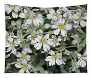 Spring Flowers Tapestry