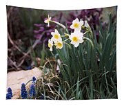 Spring Garden Tapestry