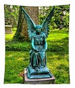 Spring Grove Angel Tapestry