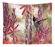 Spring Happiness  Tapestry