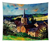 Spring In Gendron Tapestry