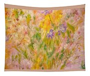 Spring Meadow Tapestry