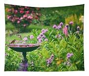 Spring Splendor Tapestry