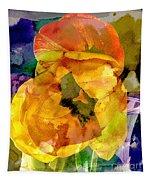 Spring Xx Tapestry