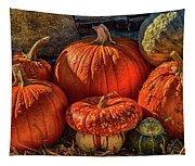 Squash Tapestry