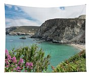 St Agnes Coast Tapestry