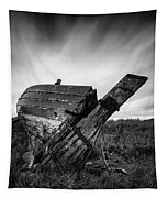 St Cyrus Wreck Tapestry