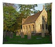 St Davids Church Cemetary 1 Tapestry
