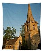 St Davids Church Tapestry