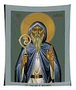 St. Declan Of Ardmore - Rldoa Tapestry