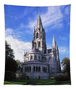 St Finbarrs Cathedral, Cork City, Co Tapestry