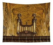 Kings College Chapel Tapestry
