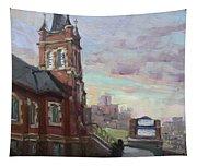St John's Dixie  Tapestry