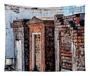 St. Louis 1 Tombs--nola Tapestry