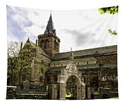 St. Magnus Cathedral Tapestry