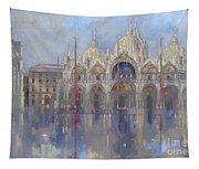 St Mark's -venice Tapestry
