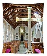 St Mylor Altar Cross Tapestry