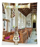 St Mylor Cross Reflections Tapestry