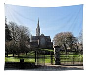 St. Patrick's Cathedral, Trim Tapestry