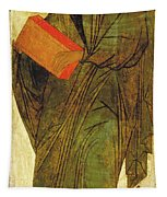 St Paul. From Deisus Tier Tapestry