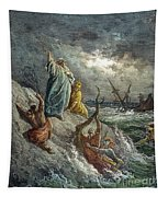 St. Paul: Shipwreck Tapestry